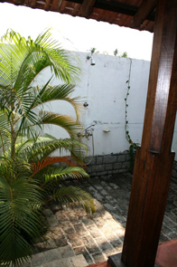 Bathroom in Coconut Island, Thrissur